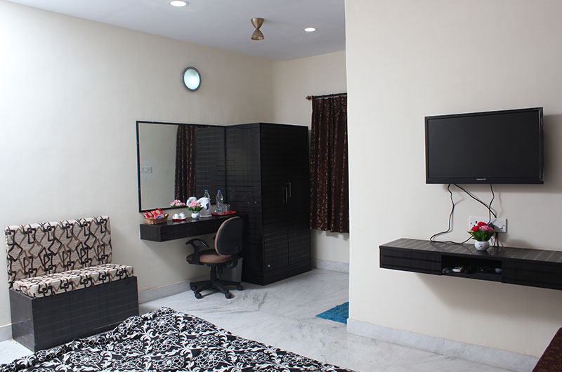 Hotel Nest International - Executive Room