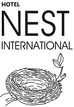 Hotel Nest International Logo